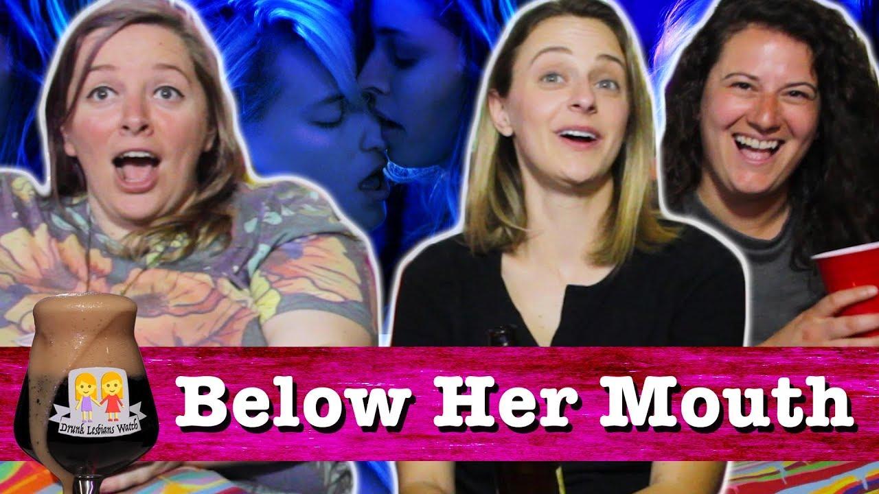 the gay women channel