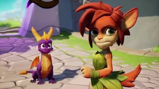 Spyro Reignited Trilogy - Ripto