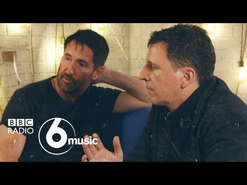 Nine Inch Nails   Writing Film Scores  Part 3