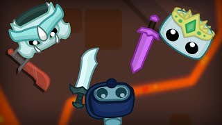 Starve Io NEW Reidite Sword Dragon Gear Gameplay