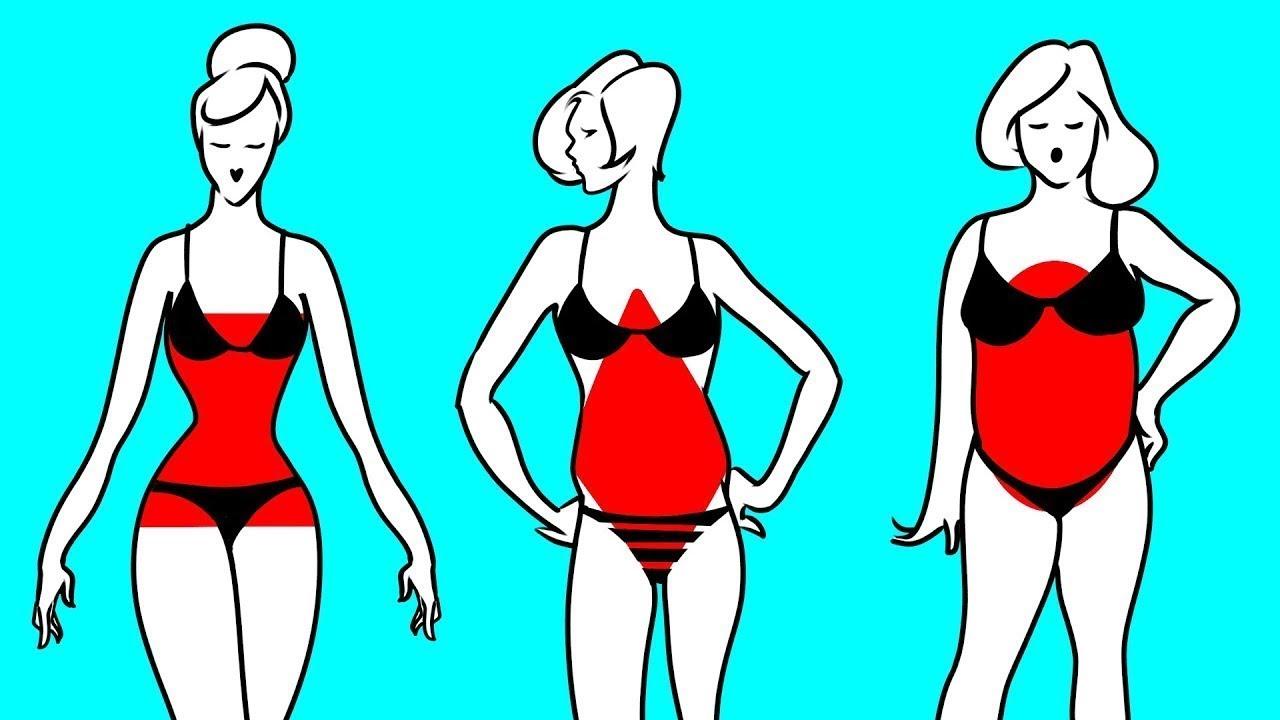 10 способов сбросить вес, не прибегая к диетам:: justlady. Ru.