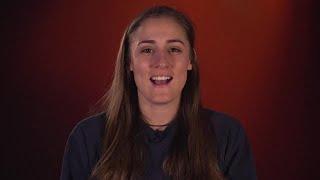 Illini Softball | Behind the Shield Carly Thomas