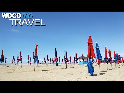 Deauville - Das Königreich der Eleganz | Die Großen Seebäder