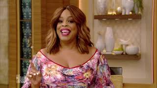 Why Niecy Nash Isn't Giving Her Mom Another Mother's Day Gift for a While