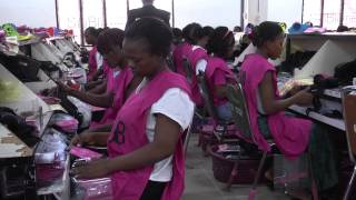 Africa is open to business : Togo and its economic potential