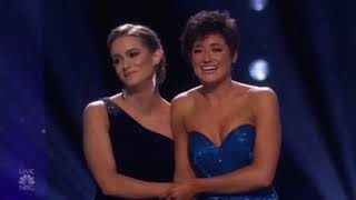 Miss America 2020 Crowning, The winner is Miss Virginia -  Camille Schrier