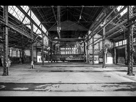BARE USA Georgia | Abandoned Places in Georgia | Atlanta Prison Farm & much more
