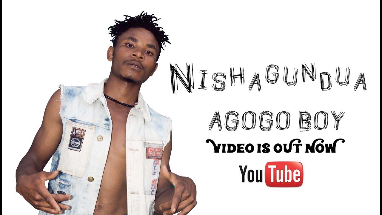 Download AGOGO BOY - NISHAGUNDUA video