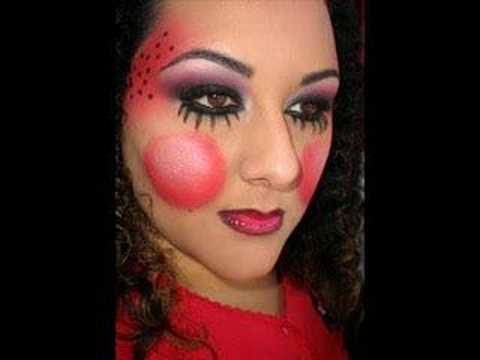 ladybug makeup tutorial youtube