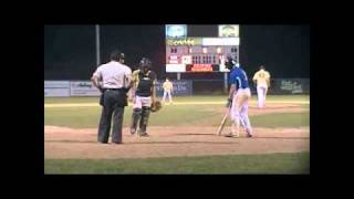 Chicago Elite Baseball Nick Altobella