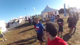 Mud Day 2014 Cap Decouverte