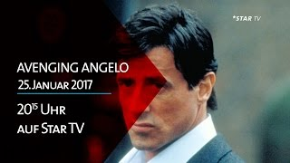 Video AVENGING ANGELO - TRAILER download MP3, 3GP, MP4, WEBM, AVI, FLV Juni 2017
