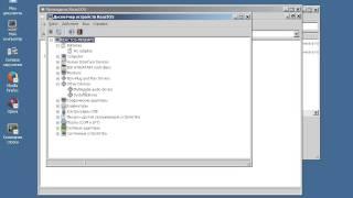 Установка драйвера AC97 в Virtual BOX для ReactOS