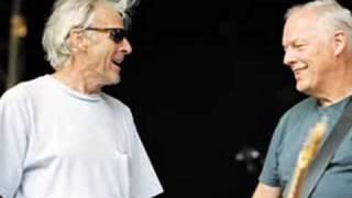 Homenaje a Richard Wright de Pink Floyd