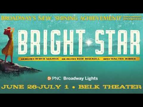 Tomu0027s Take: Bright Star. Blumenthal Performing Arts