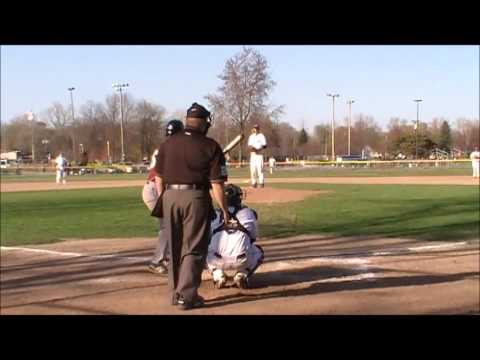 Henry Ford College vs. Jackson CC  4/28/15