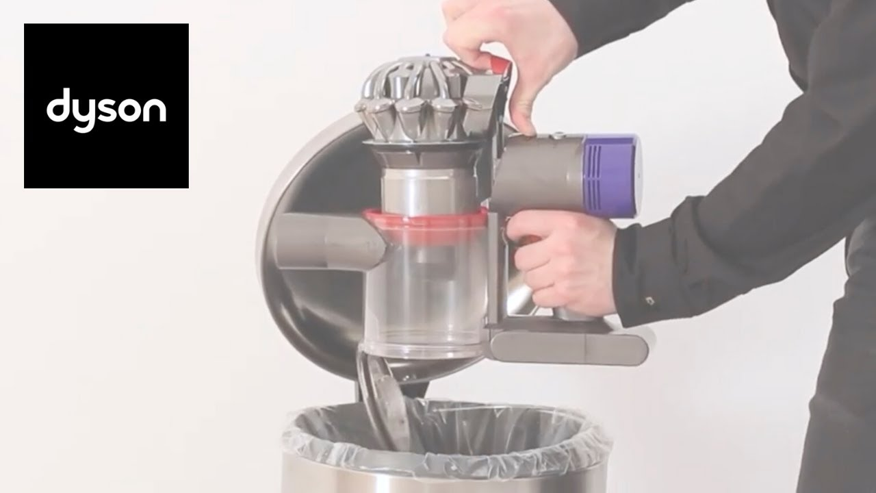 dyson v80 absolute