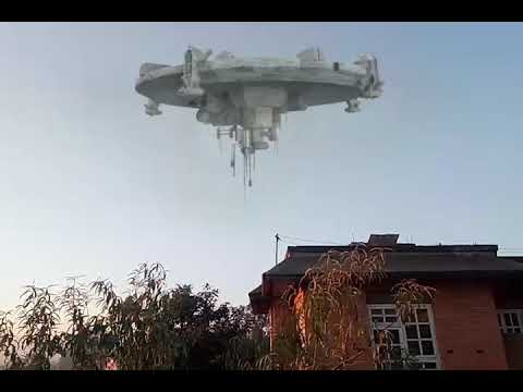 FxGuru Video ufo effects