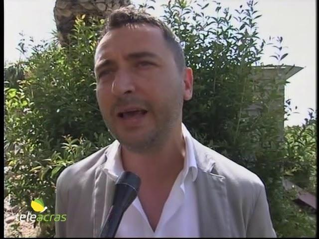 Teleacras - Michele Catanzaro su legge pesca mediterranea