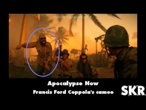 Movie Mistakes: Apocalypse Now (1979)