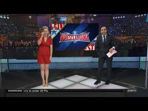 The Red Wedding ft. Sara Walsh and Jade McCarthy | ESPN