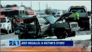 Jeep Recall: A South Bend victim