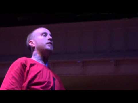 Lil' Wyte - Oxy Cotton (Live)