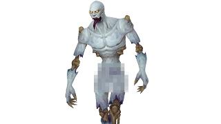 Naked PVP