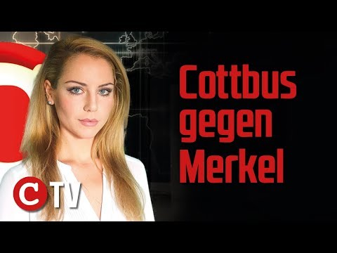 Cottbus gegen Merkel, Spurwechsel für Masseneinwanderung: Die Woche COMPACT