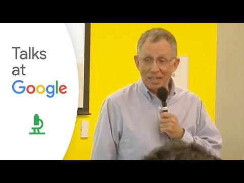 Mike Useem | Talks at Google