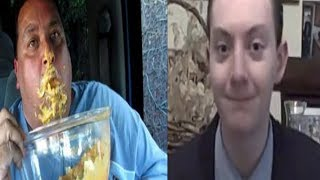 Comparing JoeysWorldTour to TheReportOfTheWeek