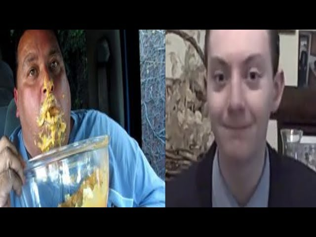 Comparing JoeysWorldTour to TheReportOfTheWeek
