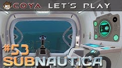 SUBNAUTICA #53 • U-Boot Einrichtung • Subnautica Gameplay German Let's Play Deutsch HD