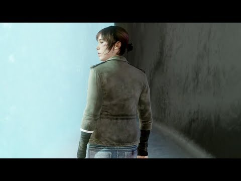 Beyond: Two Souls - Life Ending