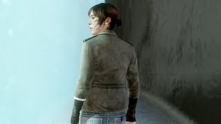 beyond: Two Souls -