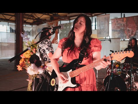 Giselle Woo & The Night Owls: hermano flower shop concert (Desert X Edition)