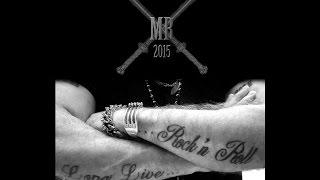 MR X 2O15
