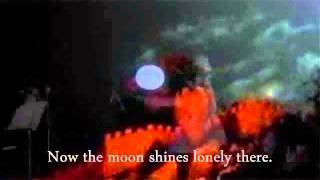 Moon Over Ruined Castle...by Jackie Evancho...(with poetic lyrics)
