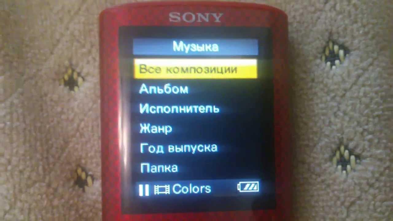 Плееры walkman в фирменном интернет магазине sony в санкт петербурге. Бонусная программа, скидка до 20%. Можно в кредит.