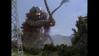 Ultraman Tiga 24 - La Pandilla que puso en acción al Monstruo (Español Latino)