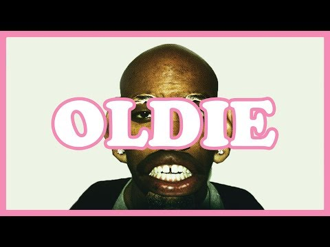 Odd Future  Oldie INSTRUMENTAL