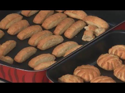 طريقة عمل القراقيش للشيف محمد حامد المطعم Pnc Food Youtube