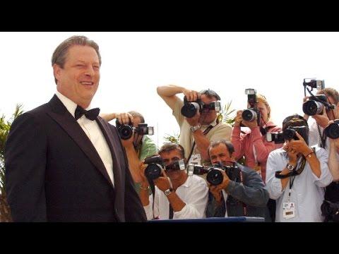 Gore calls Trump's London mayor tweet 'divisive...