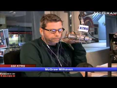 McGraw Milhaven Calls Out 101.1 ESPN Host Over NFL Bullying Investigation
