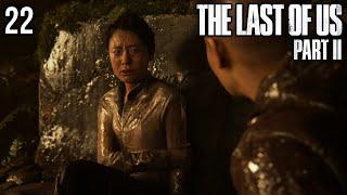 Zagrajmy w The Last of Us 2 - SZALEŃSTWO W LESIE! [#22]