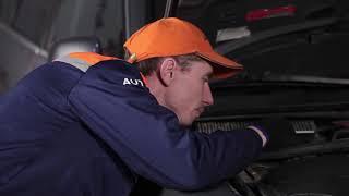Comment remplacer le bras supérieur de la suspension avant sur une VW PASSAT B5+ [TUTORIEL]