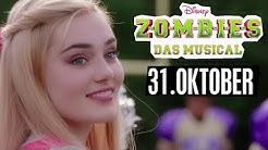 ZOMBIES - DAS MUSICAL | Am 31. Oktober im Disney Channel