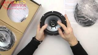 Автоакустика Kicx PD 652 2-х полосная коаксиальная аудиосистема(, 2016-03-14T11:40:29.000Z)