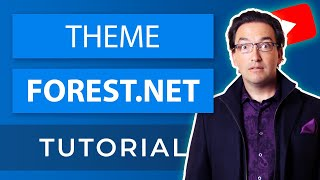 ThemeForest Tutorial - A Video Tutorial on Great Wordpress Themes from Themeforest