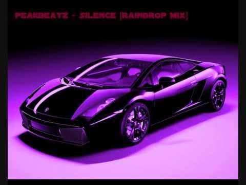 PeakBeatz Silence Raindrop Mix